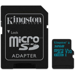 Kingston - SDCG2/32GB
