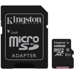 Kingston - SDCS/128GB