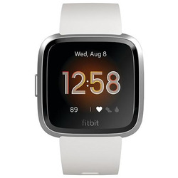 Fitbit - VERSA LITE FB415SRWT bianco