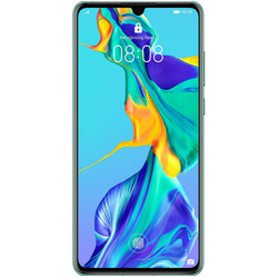 Huawei - P30 aurora