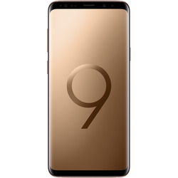Samsung - GALAXY S9 PLUS 64GB SM-G965 oro