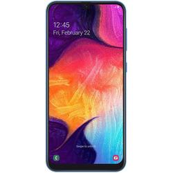 Samsung - GALAXY A50 SM-A505 blu