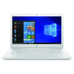 HP - 14-CB104NL 6LG28EA bianco