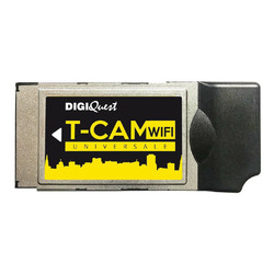 DIGIQUEST - TCAMWIFI