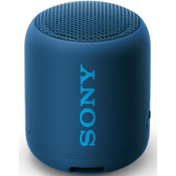 Sony - SRSXB12 blu