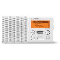 Sony - XDRP1DBPW bianco
