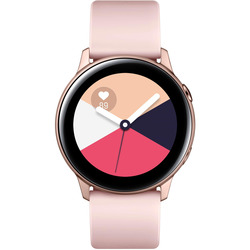 Samsung - GALAXY WATCH ACTIVE SM-R500 oro