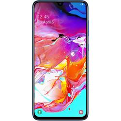 Samsung - GALAXY A70 SM-A705 blu