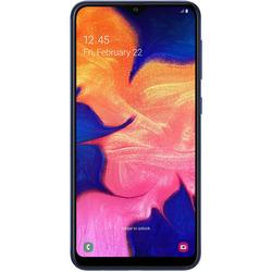 Samsung - GALAXY A10 SM-A105 blu