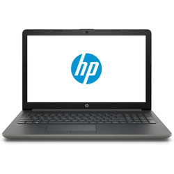 HP - 15-DA0139NL 6RT11EA nero