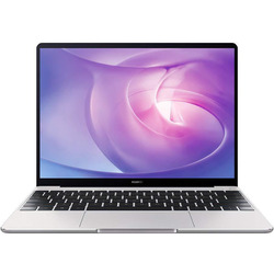 Huawei - MATEBOOK 53010FXY silver