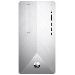 HP - 595-P0057NL silver