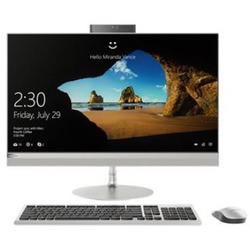 Lenovo - IDEACENTRE 520-27ICB F0DE009RIX grigio