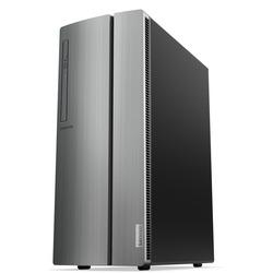 Lenovo - IDEACENTRE 510-15ICB 90HU00D0IX grigio