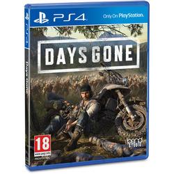 Sony - PS4 DAYS GONE