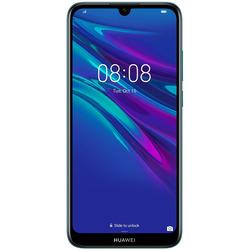 Huawei - Y6 2019 blu