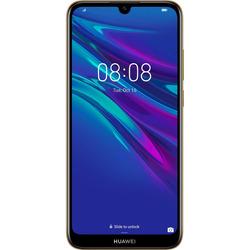 Huawei - Y6 2019 marrone