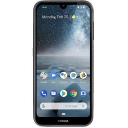 Nokia - 4.2 nero