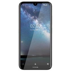 Nokia - 2.2 16GB inox
