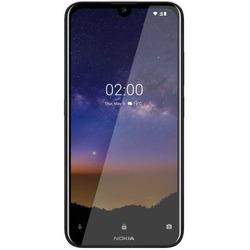 Nokia - 2.2 32GB nero