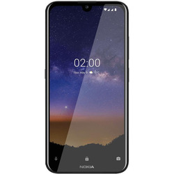 Nokia - 2.2 16GB nero