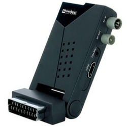 DIGIQUEST - EASY SCART HD