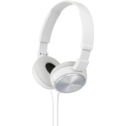 Sony - MDRZX310W.AE