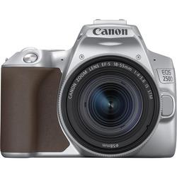 Canon - EOS 250D 3461C001AA silver