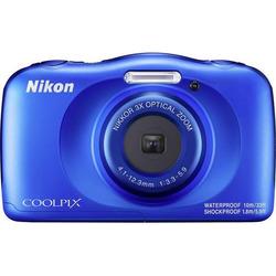 Nikon - COOLPIX W150 blu