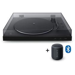 Sony - PSLX310XB12B nero