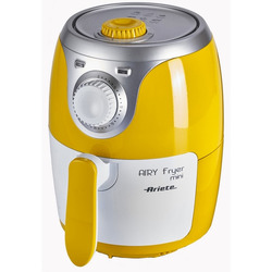 Ariete - AIRY FRYER MINI 4615 giallo