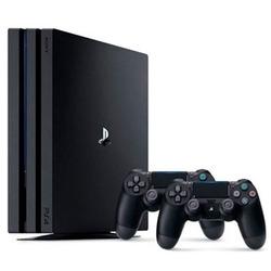 Sony - PS4 PRO 1TB GAMMA + 2 DUALSHOCK 4 V2
