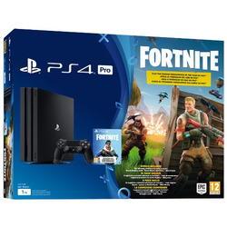 Sony - PS4 PRO 1TB GAMMA + FORTNITE VCH