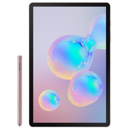 Samsung - GALAXY TAB S6 LTE SM-T865NZ marrone