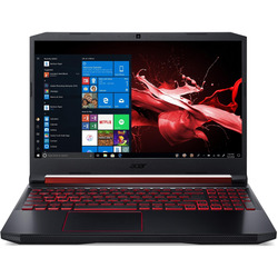 Acer - AN515-5450FQ NITRO 5 NH.Q5AET.010 nero