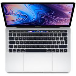 Apple - MUHQ2T/A silver