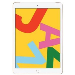 Apple - IPAD 10.2 32GB WI-FI + CELLULAR oro