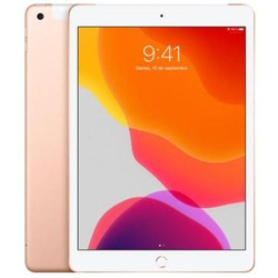Apple - IPAD 10.2 128GB WI-FI oro