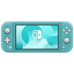 Nintendo - SWITCH LITE