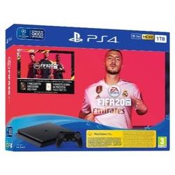 Sony - PS4 1TB + FIFA 20 9974901