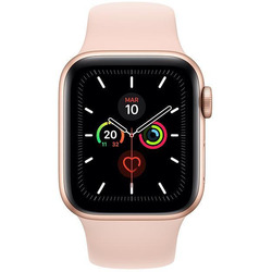 Apple - WATCH SERIE 5 GPS 40MM MWV72TY/A oro rosa