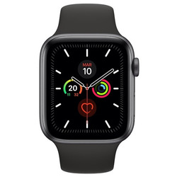 Apple - WATCH SERIE 5 GPS + CELLULAR 44MM MWWE2TY/A grigio