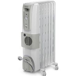 De Longhi Termosifone Elettrico Radiatore ad Olio Stufa 11 Elementi TRRS 1120