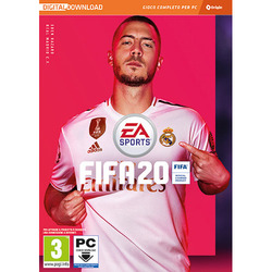 Electronic Arts - PC FIFA 20