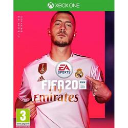Electronic Arts - XBOX ONE FIFA 20