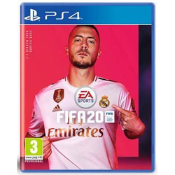 Electronic Arts - PS4 FIFA 20