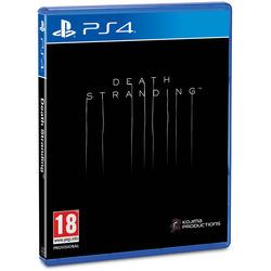 Sony - PS4 DEATH STRANDING