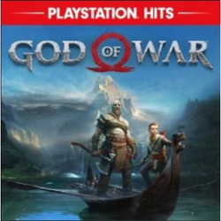 Sony - PS4 GOD OF WAR HITS 9963905