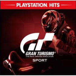 Sony - PS4 GT SPORT HITS 9966005