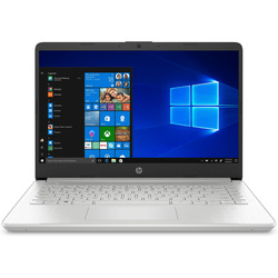 HP - 14S-DQ0006NL 7GN80EA argento
